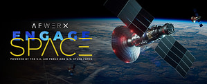 AFWERX Engage Space Banner